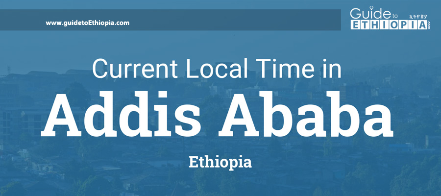 local-time-in-Ethiopia
