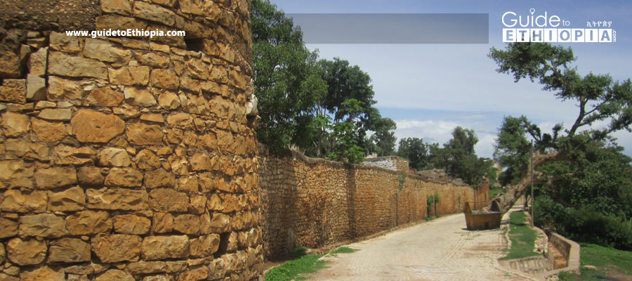 Harrar-the-wall-city
