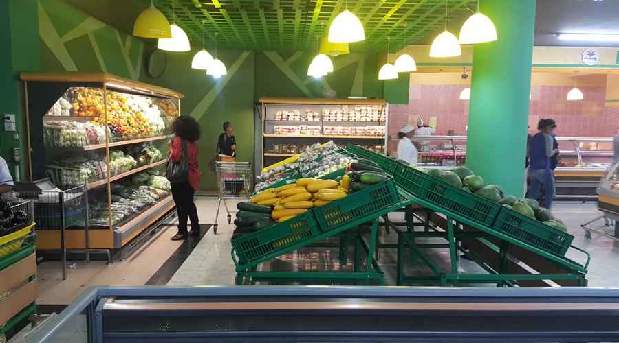 Shoa-supermarket