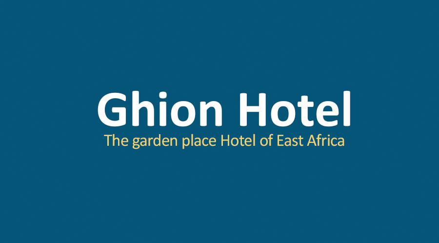 Ghion-Hotel