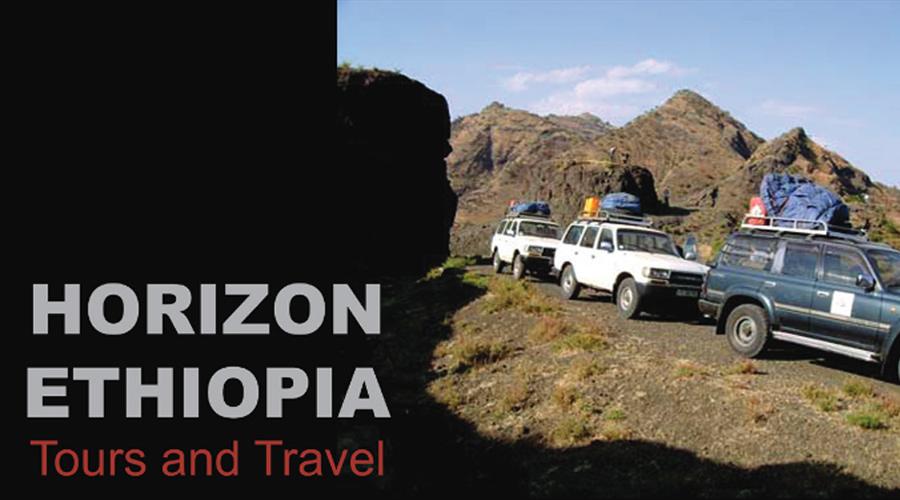 Horizon-Ethiopia
