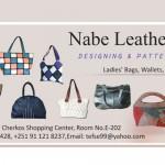 nabe-leather