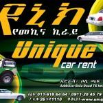unique-car-rental